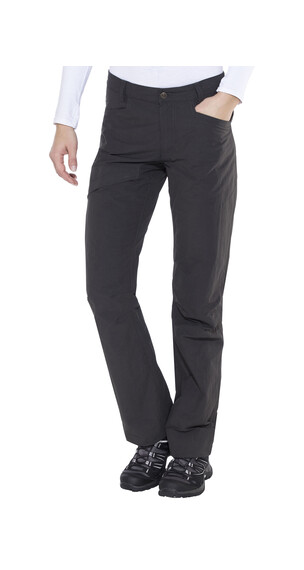 Fjällräven Daloa MT Trousers Women Dark Grey